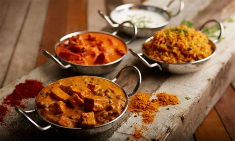 indian buffet nearby indisches 8 g 228 nge 252 king of india groupon
