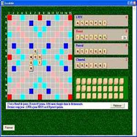 scrabble freeware t 233 l 233 charger scrabble pour windows freeware