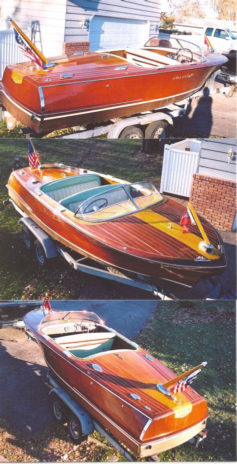 runabout boats in the ocean classic wooden runabout chris craft capri ocean rides