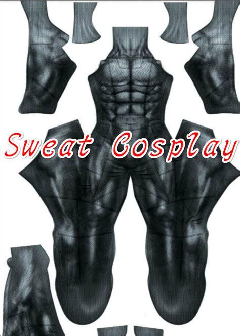 Batman Spandex new high quality custom made batman costume