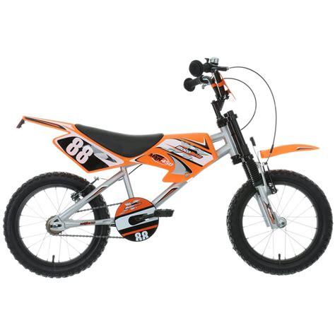 Hotwheells Opsional motobike mxr450 children boys bike bicycle 16 quot inch