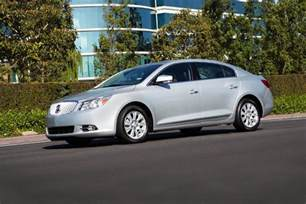 2013 Buick Lacrosse Reviews 2013 Buick Lacrosse Eassist Review Vroomgirls