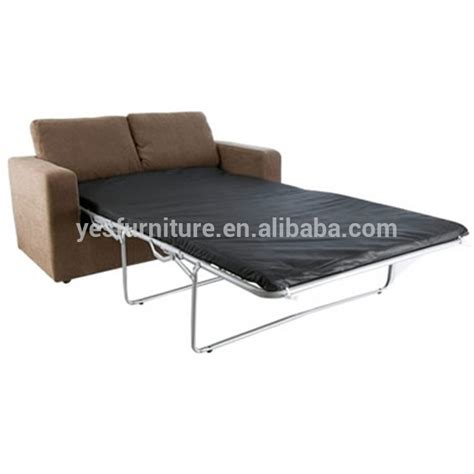 folding steel sofa set sofa bed frame dhp the tokyo metal frame daybed and