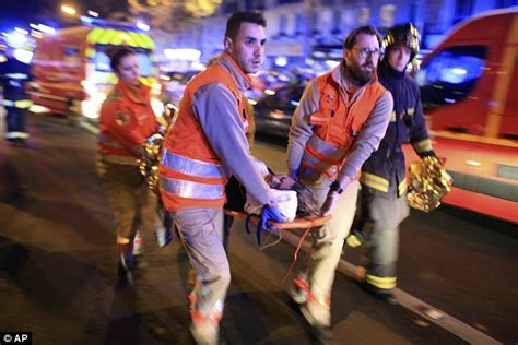 why would isis target an eagles of death metal concert eagles of death metal describe bataclan massacre during
