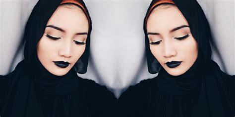 tutorial pakai lipstik untuk bibir tebal bash harry tips pakai lipstik warna gelap berani coba