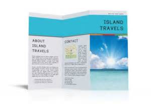 tri fold brochure indesign template free free indesign tri fold brochure template