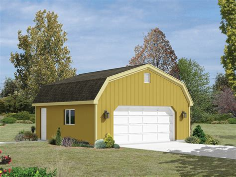 gambrel roof garage plans a barn style garage with gambrel roof plans