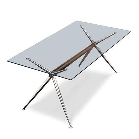 tavoli da soggiorno in cristallo vendita tavoli in cristallo