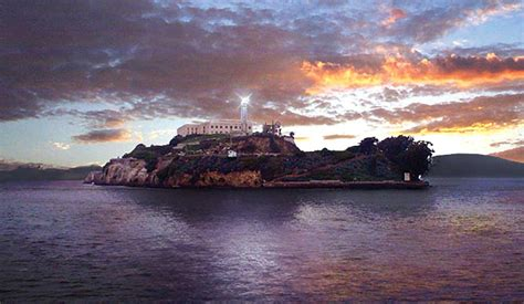 alcatraz night tour with 1 day hour hop on hop bus san francisco tours discount sightseeing