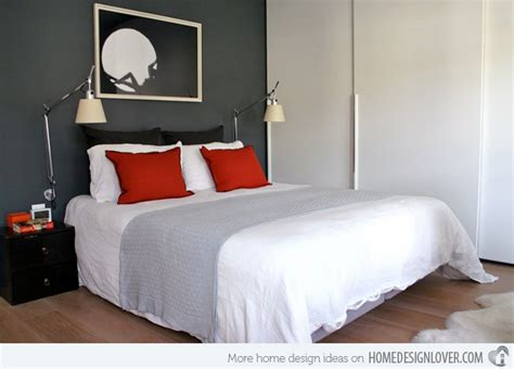 red white and black bedroom 15 pleasant black white and red bedroom ideas