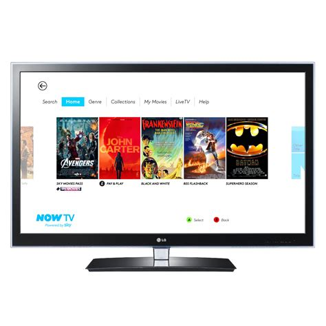 film streaming services and tv sets now tv launches on apple tv digital tv europe