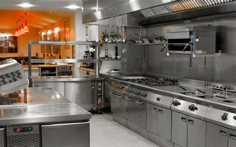 cocinas industrial principales elementos de las cocinas industriales loredo