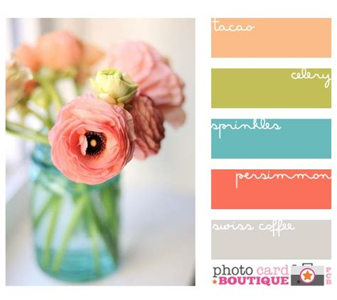 fun color schemes 25 best ideas about peach living rooms on pinterest