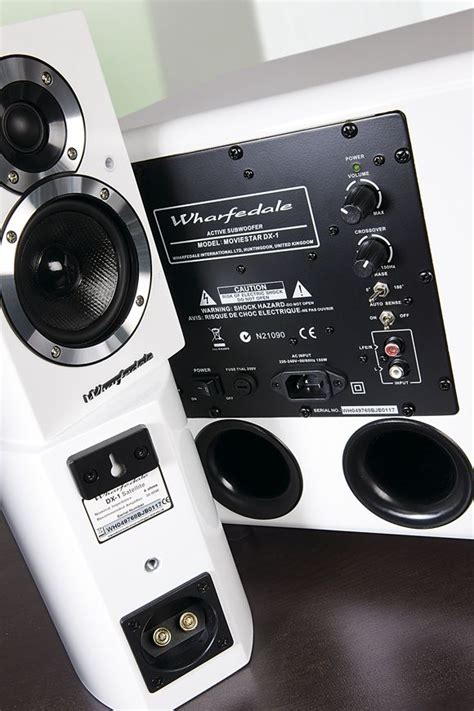 Wharfedale Dx 1se 5 1 Hcp ibood s best offer daily