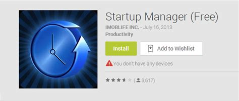 android startup manager top 5 cool apps that clean up your android device