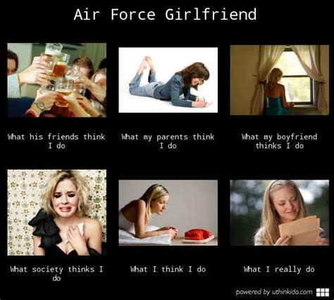 Army Girlfriend Memes - the gallery for gt marines vs air force meme