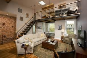 Eclectic Home Decor 38 beautiful living rooms with exposed brick walls