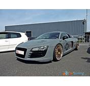 JP Performance Audi R8 V8 Vergr&246&223ern