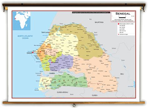 political map of senegal political map of senegal 28 images map of senegal