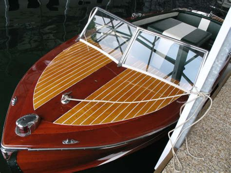boat financing information 1954 century resorter