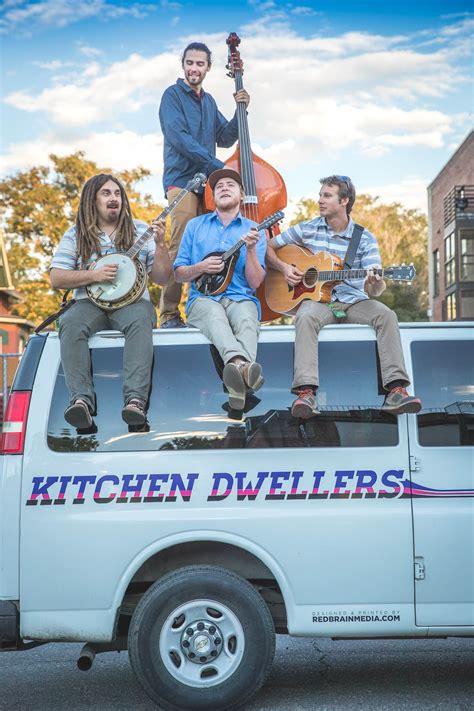 The Kitchen Dwellers by Kitchen Dwellers Tour The Kitchen Dwellers Tickets