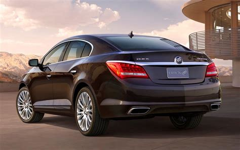 buick lacrosse gas mileage 2015 buick lacrosse gas mileage new cars review