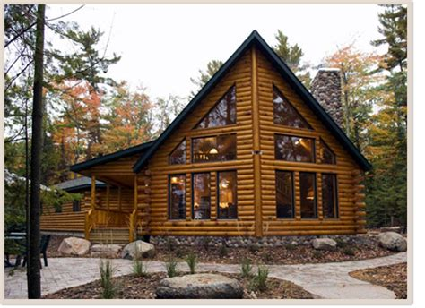 Best Cabins In Michigan by Log Cabin Homes Michigan Best Luxury Log Home Log Cabin
