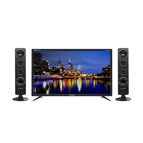 Tv Polytron Cinemax 43 Inch jual polytron pld32t711 cinemax tv led 32 inch