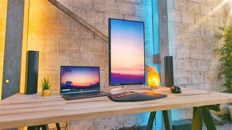 laptop desk for the minimal laptop desk setup