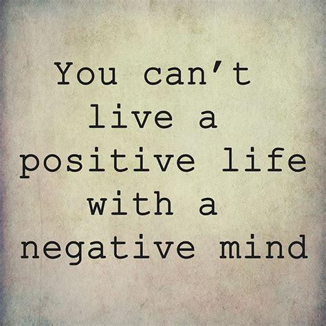 negativity quotes positive quotes about negativity quotesgram