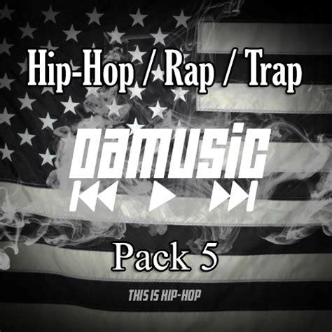 genre rap hip hop hiphop rap hip hop trap da music pack 5 2015