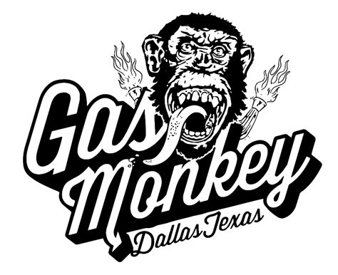 gas monkey gallery gas monkey logo