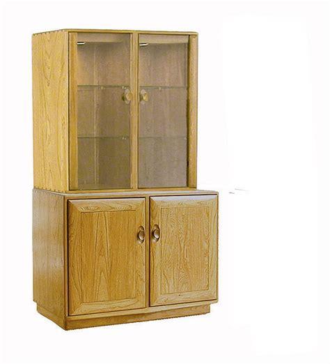 Ercol Display Cabinet ercol display cabinet