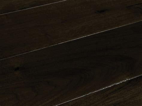 "1/2"" x 6"" Birch Dark Chocolate Prefinished Engineered Flooring"