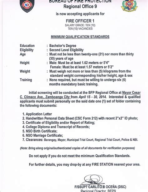 application letter for bfp application letter for bfp 28 images request letter to