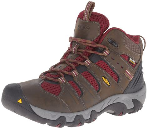 keen s koven mid rise waterproof hiking boots review