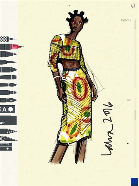 fashion illustration app for 3 best apps for fashion illustration on or android