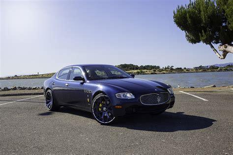 maserati forgiato maserati quattroporte on forgiato related keywords