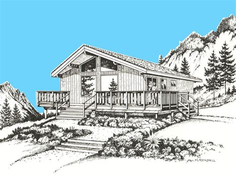 home ideas 187 prow front post and beam home plans