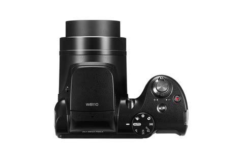 Kamera Samsung Wb110 samsung stellt die kamera wb110 vor 26x zoom 20