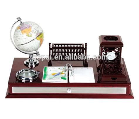 Handmade Office Gifts - luxury handmade wooden calendar arabia saudi business gift