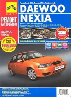 Tv Mobil Nexia Daewoo Nexia 187