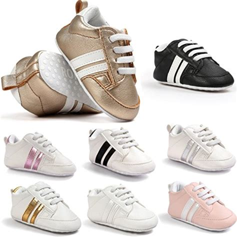 meckior fashion baby sneakers infant baby boys soft