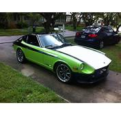Sell Or Trade 1978 Datsun 280z LS1/T56