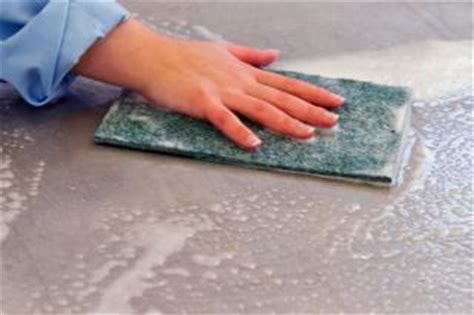 Beton Polieren Vlekken by Cleaning Surface Photo Free