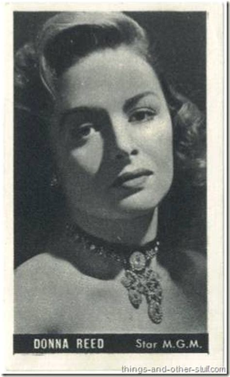 complete donna reed tcm may schedule illustrated with