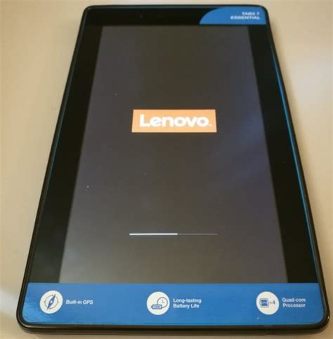 reset android lenovo tablet remotely reset your android device