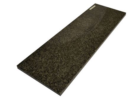 fensterbank granit preis nero impala afrika granit fensterbank f 252 r 30 stk