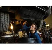 Automotive Service Technicians And Mechanics  Occupational Outlook