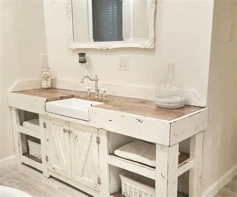 farmhouse bathroom ideas 44 rustic farmhouse bathroom ideas you will decor